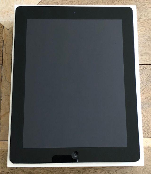 iPad 3 A1416 Wi-Fi 64 Gb Noir