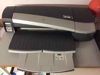Impresora ploter HP130nr