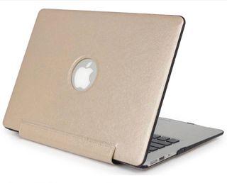 Funda macbook pro 15 golden