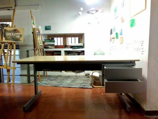 Mesa de oficina IKEA de segunda mano por 50 € en Palma de Mallorca ...