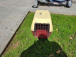 Transportin para perro