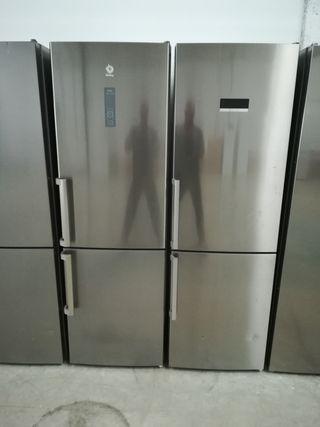 frigorífico Bosch y balay