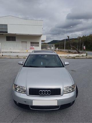 Audi A4 Avant 2.5 155cv