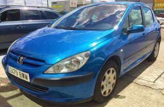Peugeot 307 1.4 HDI 5 puertas