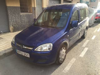 Opel Combo 1.3 diesel 2005