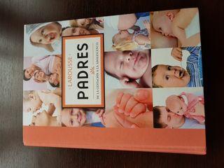 libro ser padres
