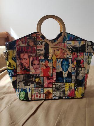 Bolso +Tacones Vogue