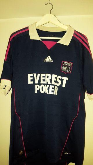Camisetas talla XL fútbol de segunda mano en Valencia en WALLAPOP 37e8e0e51d1