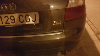Audi A4 2003 3.0 cuatro 220 cv gasolina