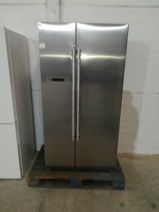 frigorífico americano Siemens