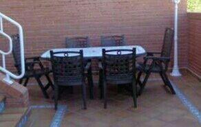 Muebles jardín Grosfillex