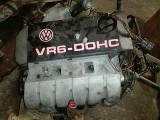 despiece motor vr6
