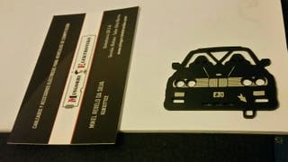 Llaveros BMW E30