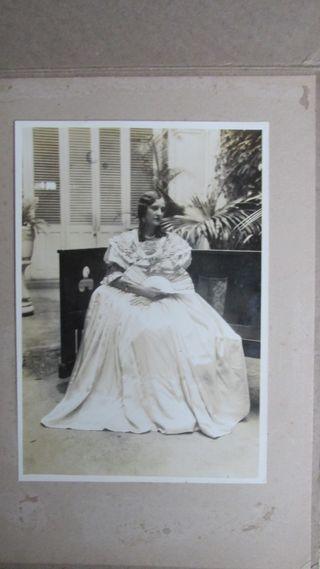 Foto original Imperio Argentina