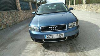 Audi A4 2.5 tdi 180cv (s4)