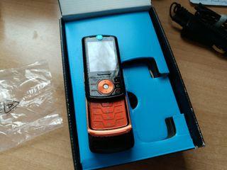 Motorola razr Z6