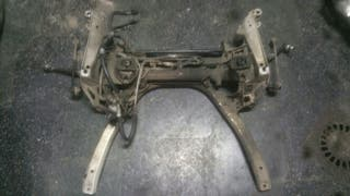 Cuna motor BMW 530d e60