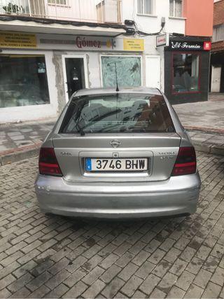 Opel Vectra B Confort