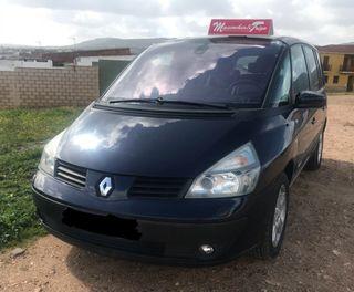 Renault Espace 2.2 auto