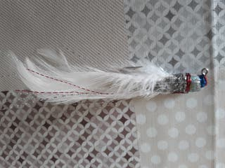 señuelos spinning artesanales