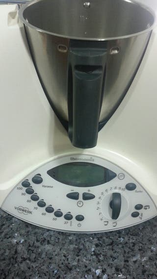 thermomix 21 y 31