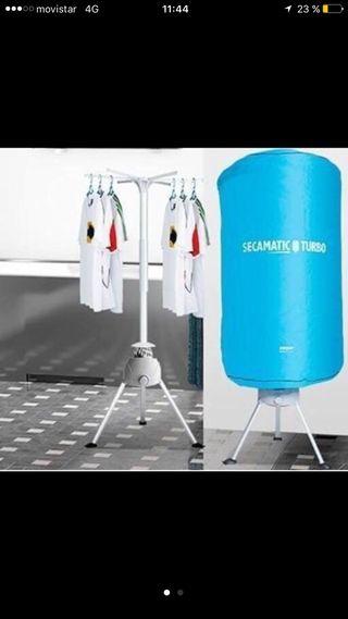 Secador ropa