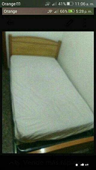 cama indivudual