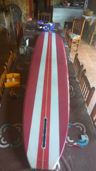 tabla de surf 10 pies.longboard