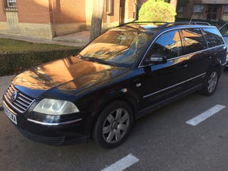 Volkswagen Passat Variant 2006