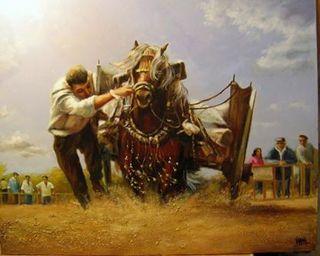 aperos de caballo