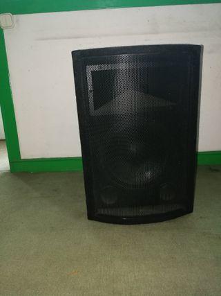 Bafle Profesional de gran calidad ( 700 wats )