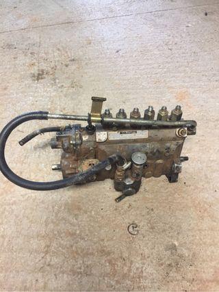 Bomba inyectora sd33