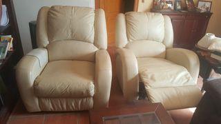 sofá abatible