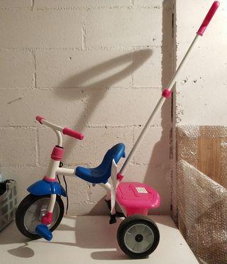 Triciclo Smartrike juguete