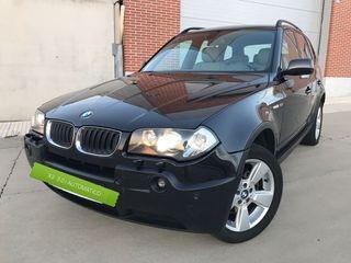 BMW X3 3.0 i AUTOMATICO