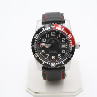 Reloj ZENO-WATCH BASEL AIRPLANE AUTOMATIC E317367
