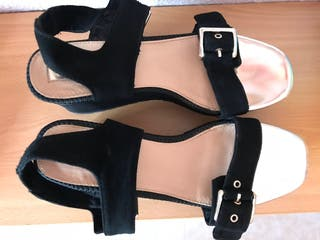 Zapatos BSK