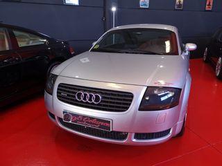 Audi TT 1.8T 225cv