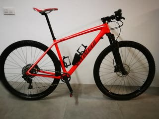 SPECIALIZED EPIC HT EXPERT CARBON 29""