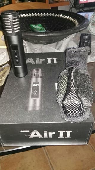 Vaporizador Arizer Air2