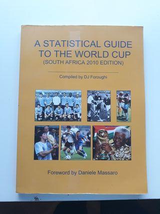 libro de estadisticas de futbol