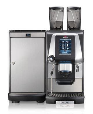 Cafetera profesional egro one