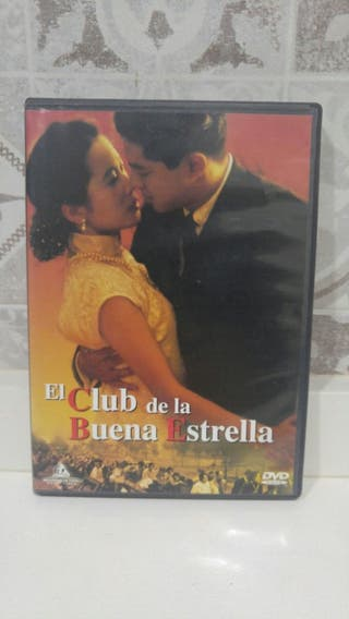 "Pelicula dvd ""El Club de la Buena Estrella"""