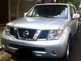 Despiece Nissan Pathfinder 2. 5 dci,d40 año 2006 de ...