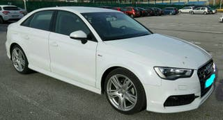 Audi A3 Sedan 2.0 TDI 150cv S-Line Edition