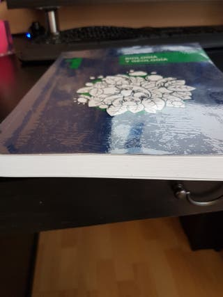 libro de texto 1 bachiller