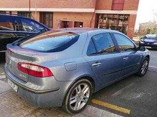 Renault Laguna 2004 diesel