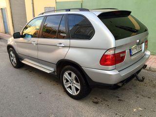 BMW X5 2003 e53 Aut. 184 cv
