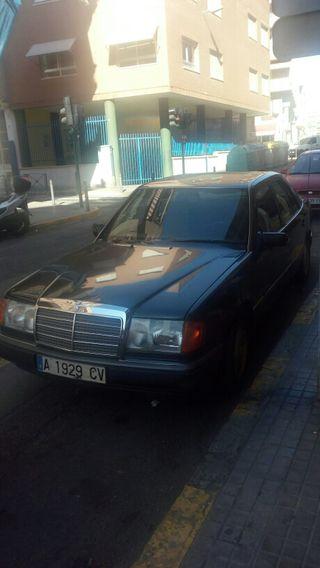 Mercedes-Benz Clase B 1990