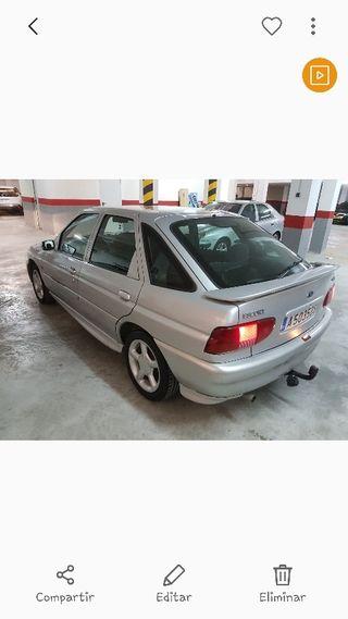 Ford Escort 1998 xri 1800i